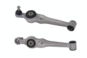 PAIR NEW FRONT LOWER CONTROL ARMS FOR SAAB 9-3 1998-2003 SAAB 900 1993-1998 L+R