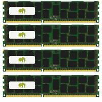 64GB (4x16GB) DDR3 1866MHz Memory RAM for Apple Mac Pro (Late 2013) MacPro6,1