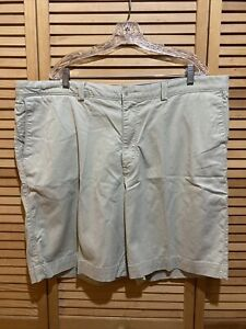 Tommy Bahama tan shorts size 44 excellent condition WOW!!