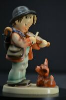 Hummel Figurine Puppy Love 1 TMK 4