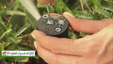 Irrigatore pop up a turbina dinamico 3/4 prato giardino con ugelli premontati