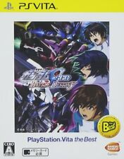 UsedGame PS VITA Mobile Suit Gundam Seed Battle Destiny [Japan Import]