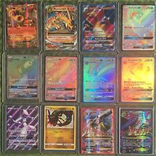 New Pokemon 100 Official Tcg Card Lot Plus 1 Gx/Ex Or Better & 5 Holo! Nm/M!