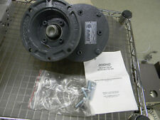New Sterling Electric Helical Gear Ratio Multiplier 2RBQ2140140 2:1 12HP  F6