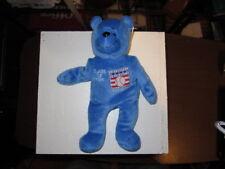 George Brett Class OF 1999  HOF Beanbag Bear 103 OF 500 FREE SHIP USA