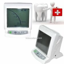 NEW  CE Dental Apex Locator Root Canal Finder Dental Endodontic LCD screen