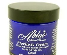 Abluo Psoriasis Cream 60ml- With Pure Essential Oils
