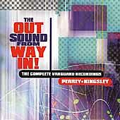 PERREY KINGSLEY The Out Sound from Way In! 3-CD Moog Electronic Great Cond.!!