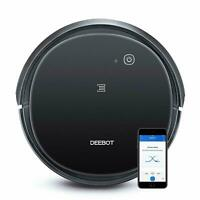 Ecovacs DEEBOT 500 Robot Vacuum Cleaner with Max Power Suction - [LN]™