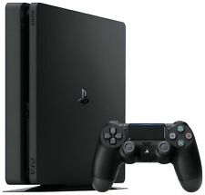Sony PlayStation 4 PAL Consoles