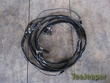 NOS Rear Wiring Harness 25 or 60 Amp Jeep M151 A1 10950981