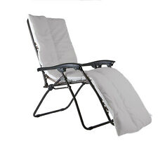 Sedia pieghevole reclinabile Clip reclinabile Holder Cup Drink Holder sole reclinabile a Vassoio