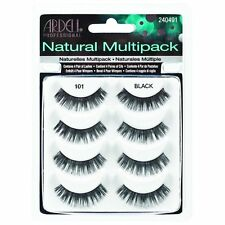 Ardell Professional 101 Natural Multipack 4 Pairs False Eyelashes