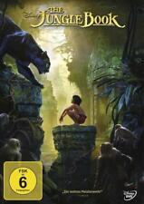 Disney The Jungle Book Dvd ***Neu***