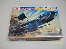 1974 Thunderbird Zero-X Model Kit by Imai B-060-400 Rare