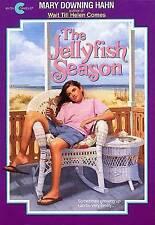 The Jellyfish Season (Avon Camelot Books)-ExLibrary