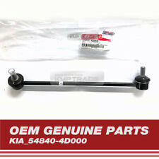 OEM Genuine Parts Front Stabilizer Bar Link RH 54840-4D000 For KIA 06-14 Sedona
