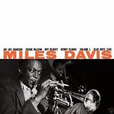 Disques vinyles pour Jazz Miles Davis