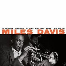 Vinyles Miles Davis jazz