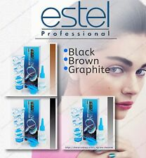 Estel professional Enigma ONLY looks Paint for eyebrows and eyelashes