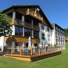 Urlaub im Bayerischen Wald 4 Tage mit Halbpension 3★ Hotel Riesberghof Lindberg