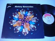 Rotary Connection Self Titled 1967 Stereo LP PSYCH
