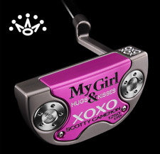 Scotty Cameron 2018 My Girl XOXO Putter | RARE LIMITED EDITION | 1 of 1250