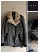 ZARA TRAFALUC Women's Jacket Size XS