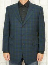 BURBERRY London 💠 Herren Sakko Jacke Gr. 26 Business Jackett Man