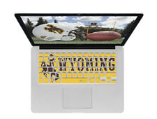 University of Wyoming Kybd Cover MacBook/Air 13/Pro (2008+)/Retina & Wireless