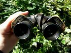 2WW Binoculars 6x made by Taylor Hobson, date 1941, brass, military collector