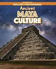 Ancient Maya Culture (Spotlight on the Maya, Az by Honders, Christine 1499419589