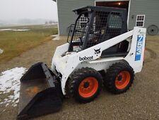 Bobcat 753 753G G Series Skid Steer Loader Parts Manual