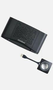 Barco ClickShare CS-100 Wireless Presentation System bundle- Black R9861510..