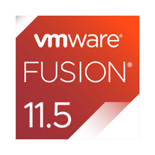 VMware Fusion 11.5 Lifetime Genuine KEY UNLIMITED PC