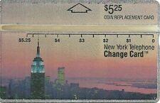 RARE / CARTE TELEPHONIQUE - NEW YORK MANHATTAN WORLD TRADE CENTER USA /PHONECARD
