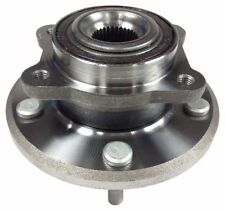 Wheel Bearing and Hub Assembly PTC PT513286 fits 09-17 Dodge Journey