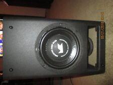 Miller & Kreisel M&K MX-70 MX 70 SubWoofer Sub Speaker Hard to Find