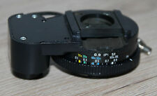 Leica MICROSCOPIO Microscope kondensor 0.9 (P) s1, tra l'altro per dm3000 (N. 11505198)