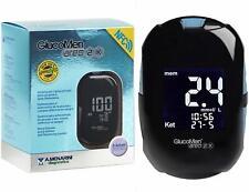 GlucoMen  areo 2K- Glucómetro-autodiagnóstico-medidor glucosa- con 10 tiras