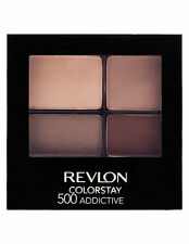 Revlon Colorstay 16 Hour Eye Shadow Quad Decadent 5g