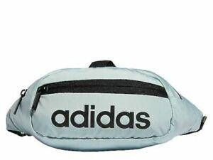 Adidas Originals Core Belt Bag Fanny Pack Green Tint Black IVY PARK Colorway