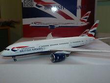 INFLIGHT 200 1:200 BOEING 787-8 DREAMLINER - BRITISH AIRWAYS G-ZBJA IF7870613A