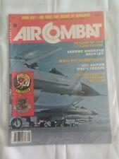 Air Combat Sept 1980 Vol 8 No 5 Magazine