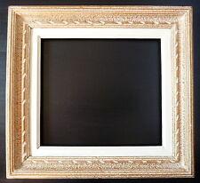 CADRE ANNEES 40 MONTPARNASSE ART DECO 26 x 23 cm proche de 3F FRAME Ref C396
