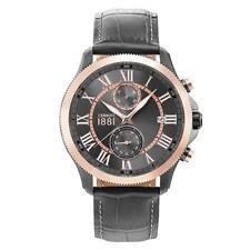 Cerruti 1881 CRA152SUR61GY Mens Quartz Watch