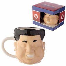 Kim Jong-Un / Rocket Man Mug - New + Boxed