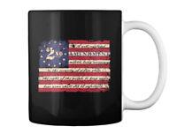 2nd Amendment - Gift Coffee Mug
