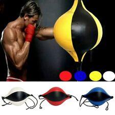Punching Ball PU Pear Boxing Bag Reflex Speed Balls Muay Thai Punch Box Fitness