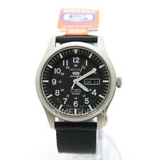 Seiko 5 Sports SNZG15J1 Automatic Men's Japan Made Watch